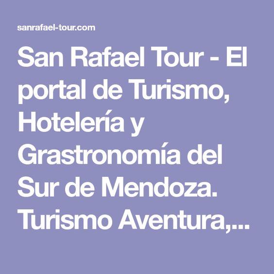 Caracteristicas turismo de aventura