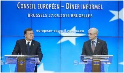 EU-Klimakosten Warnung  zum Gipfeltreffen in Brüssel