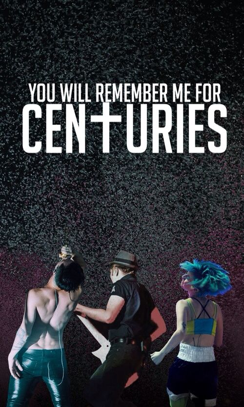 Centuries-Fall Out Boy with Brendon Urie, Patrick Stump ...