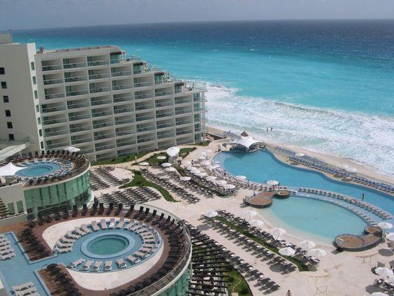 Viagem - Cancun
