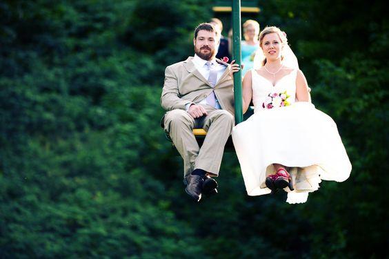 Kari Luke Upper Peninsula Wedding Photos Pinterest And