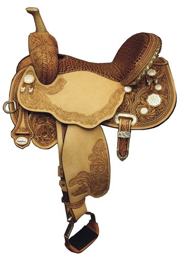 """Martha Josey Ultimate """"STARLIGHT"""" Square Skirt Saddle w/Crystals w/Jelly Bean Seat! I so need this in my life!!!!"""