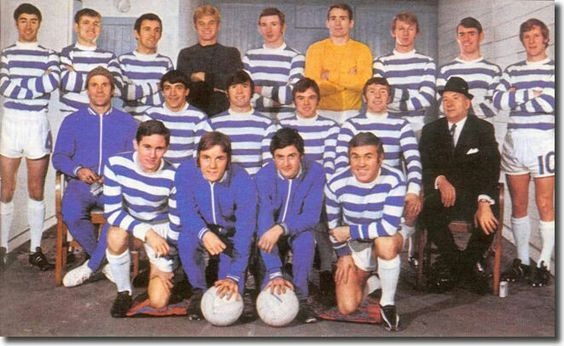 Greenock Morton (1970/71)