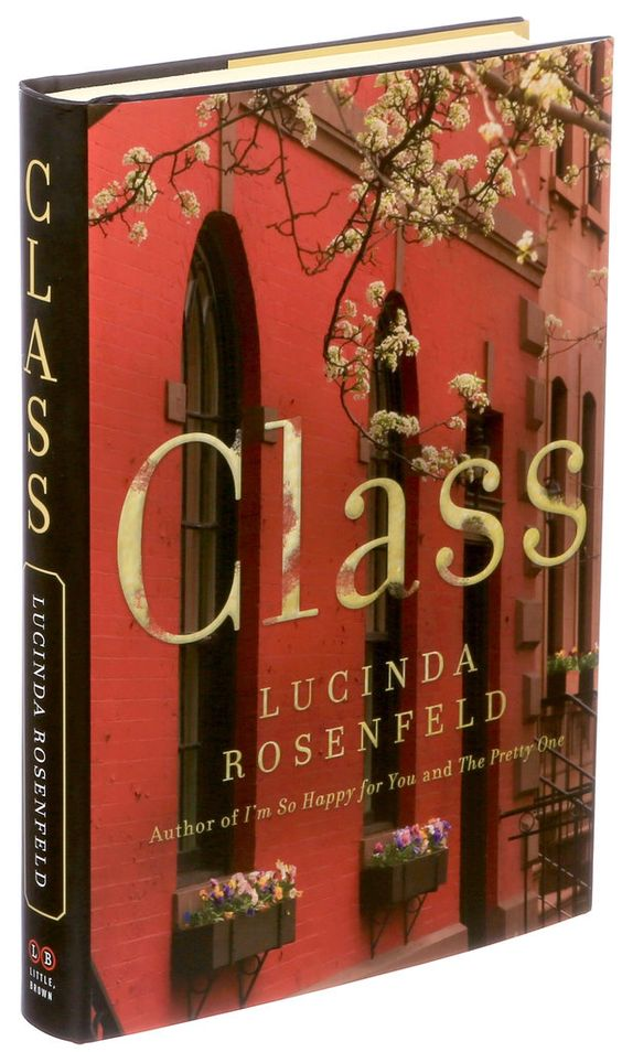 The heroine of Lucinda Rosenfeld's stiletto-sharp novel tries to do the right thing about race, class, nutrition, poverty, parenthood and plastics.