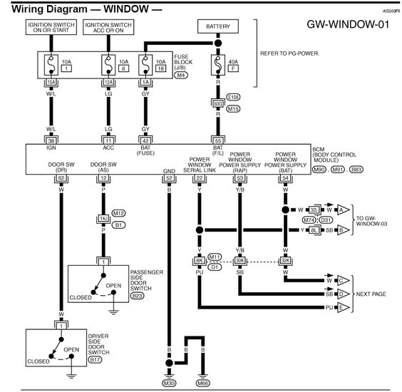 1971 impala window motor wiring diagram   39 wiring