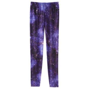 Disney D-Signed Celestial Printed Leggings - Girls 7-16