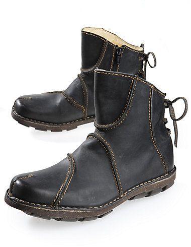 Rovers Lona, black - Ankle Boots - Deerberg