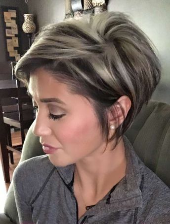 Стильные стрижки на короткие волосы для женщин 40+ / Все для женщины