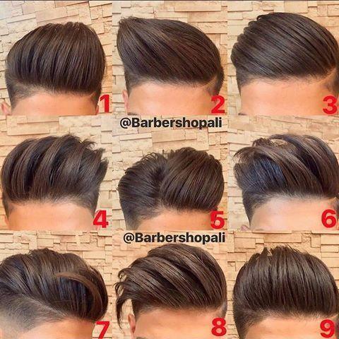 Haare Haare Haare En 2020 Peinado Cabello Corto Hombre Estilos De Cabello Hombres Estilos De Cabello Y Barba