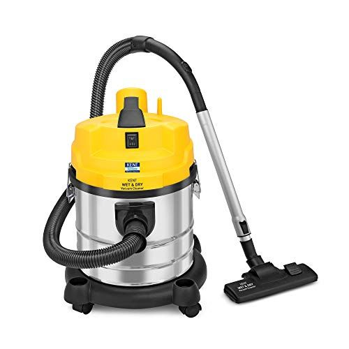 Kent Wet And Dry Vacuum Cleaner 1200 Watt Metallic Silver Kent In 2020 Wet Dry Vacuum Vaccum Cleaner Vacuum Cleaner