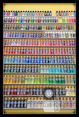 ideas about Acrylic Paint Storage Craft Paint