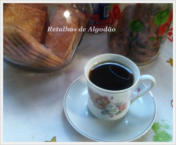 Uma das Coisas para fazer no inverno é tomar um cafezinho