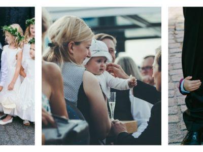 Kinderplanung nach der Hochzeit: Das sollten Sie steuerlich & legal beachten!