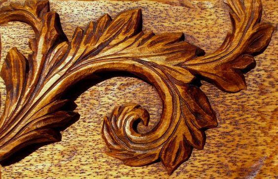 Sculptures feuille d 39 acanthe acanthus pinterest sculpture and html - Feuille d acanthe ...
