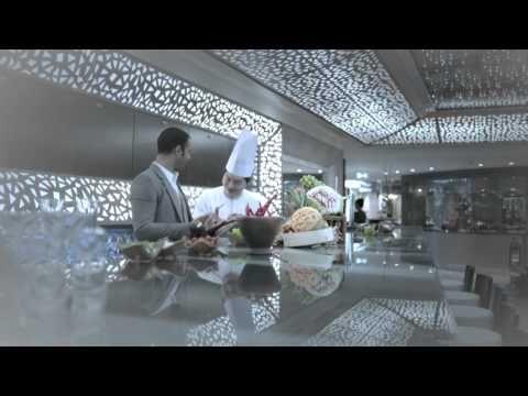 The Proposal - The Gold Standard of Romance - Burj Al Arab