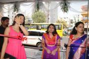Shraddha Das At Amori Mobile Super Store Launch Photo Gallery