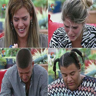 Rodrigo Faro vai à Fazenda e leva grande emoção aos confinados! Acompanhe! http://r7.com/Z6iY #AFazenda
