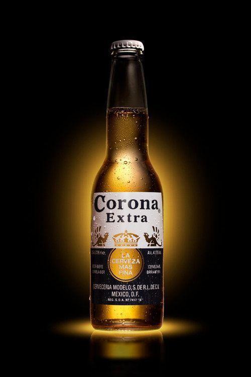 Beverage Corona Beer Commercialphotography Drinking Beer Beer Beer Advertising