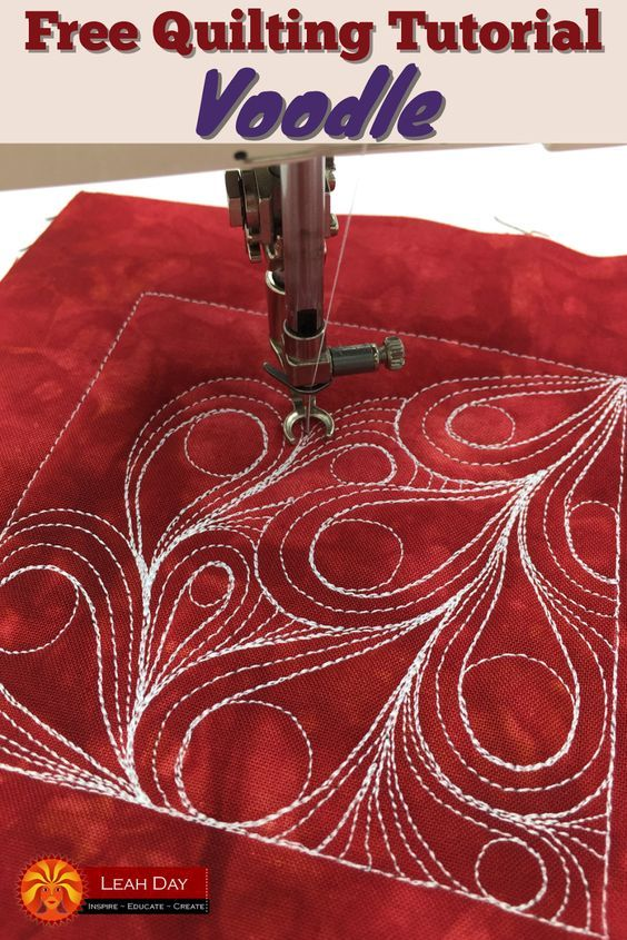 The Free Motion Quilting Project With Images Free Motion Quilting Free Motion Quilting Patterns Free Motion Quilt Designs