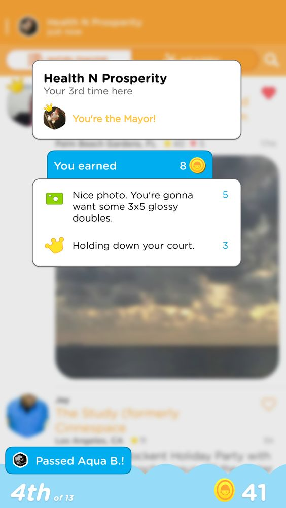 Check out this epic check-in on Swarm! https://www.swarmapp.com/guapocoqueto/checkin/567005d5498e8f7c8479f547?s=Ndw_INvqMYFwRM6aq536GX69Ye0