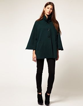 Green Liquorish Cape