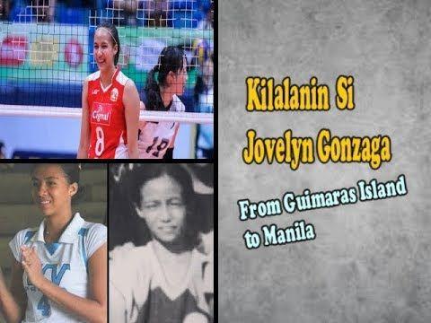 Paano Nagsimula Ang Volleyball Career Ni Jovelyn Gonzaga Gonzaga Volleyball Career