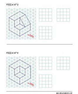 ACTIVIDADES ARTE YTECNOLOGIA: Dibujo técnico básico