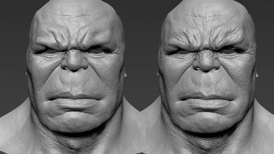 "Making of ""Hulk"" Part 1 - The Avengers - Industrial Light & Magic"