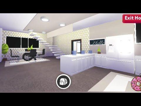 Family Home House Tour Adopt Me Youtube Cute Room Ideas Kids Bedroom Decor House