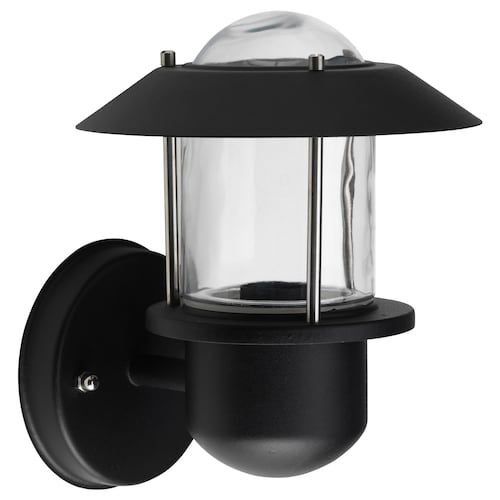 Outdoor Lighting Ikea Ikea Outdoor Lighting Wall Lamp Modern Light Fixtures