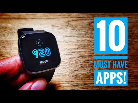 How To Get Free Music On Fitbit Versa 2