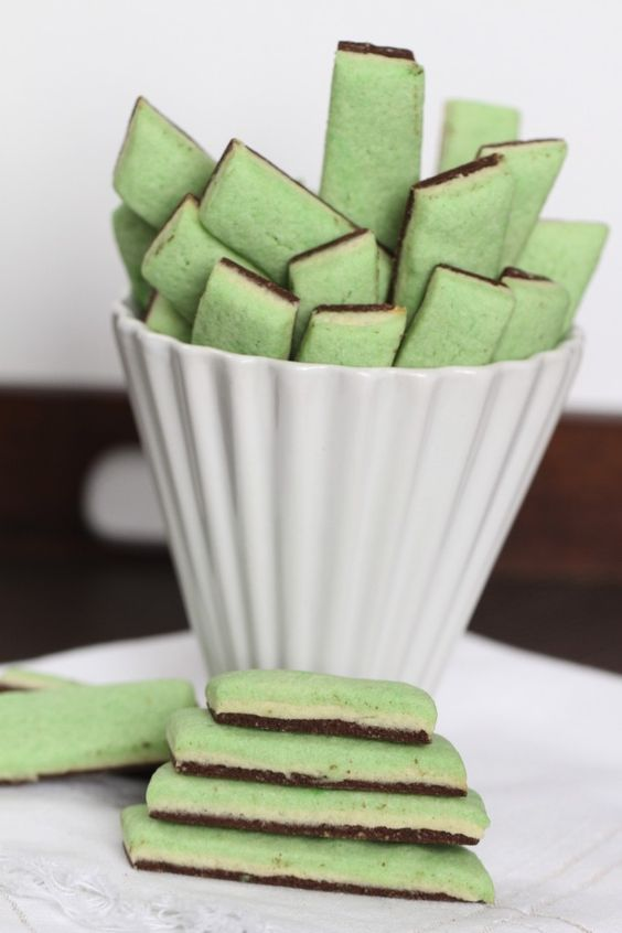 ... Toffee Fudge | Recipe | Chocolate Cookies, Mint Chocolate and Mint