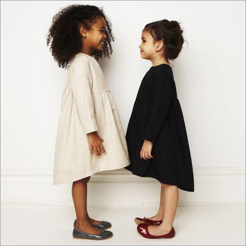 apresento a vocês minhas filhas.