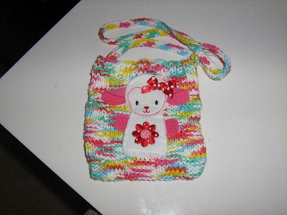 liduin's purses for little girls  for Bente