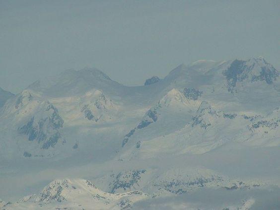 El Monte Shipton, antaño también denominado Monte Darwin o Monte de Agostini-Darwin, es la cumbre más alta de la isla Grande de Tierra del Fuego. Región de Magallanes y de la Antártica Chilena. Chile. http://es.wikipedia.org/wiki/Monte_Shipton