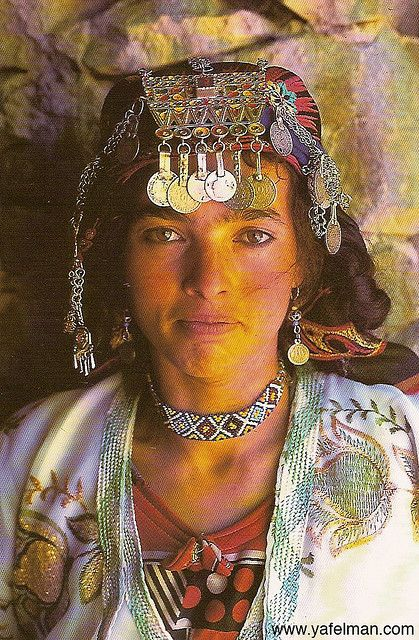 kabyle men
