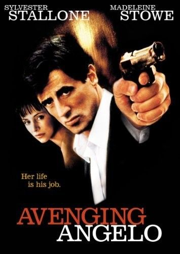 Synopsis: A woman who has just discovered she is the daughter of a murdered Mafia chieftain seeks revenge, with the aide of her Father's faithful bodyguard.Starring: Sylvester Stallone, Madeleine Stowe