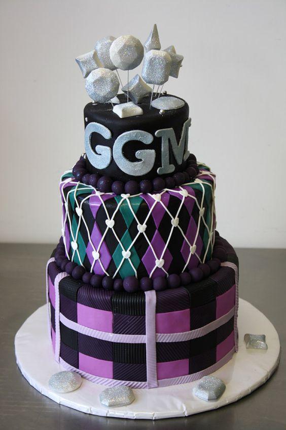 Custom Birthday Cakes Stamford Ct