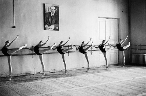 ballet ballet