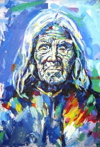 Arte contempor neo mapuche un acercamiento a una for Definicion de contemporanea