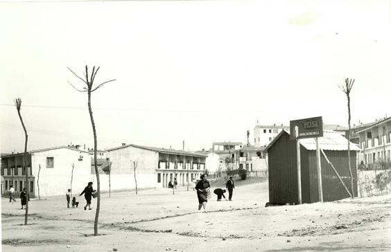 Urban-e   Colonias municipales de San Francisco Javier y Nuestra Señora de Los Ángeles - EMVS, Ayuntamiento de Madrid