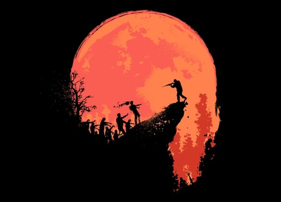 """""""Last Stand"""" - Threadless.com - Best t-shirts in the world"""