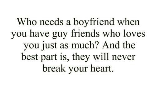 Guy Friend Quotes And Sayings. QuotesGram