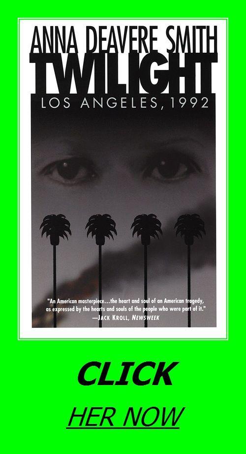 Twilight Los Angeles 1992 Bestselling Books Los Angeles Books