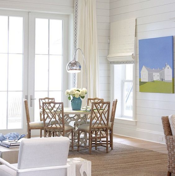 Fabulous Shiplap Beach House Beach House With Shiplap Walls Shiplap Largest Home Design Picture Inspirations Pitcheantrous