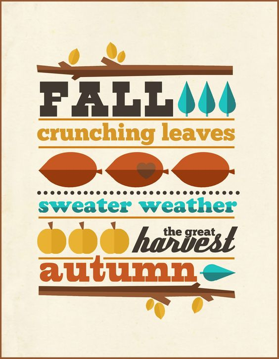 In-site-full: Fall Festival Day #12: Fall Printable