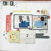 A Project by ljbridges from our Scrapbooking Gallery originally submitted 08/20/12 at 09:24 AM