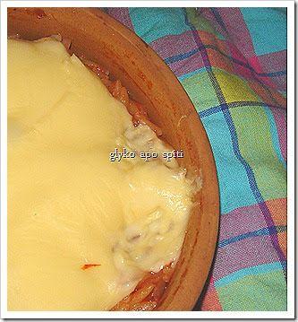 Συνταγή της γιαγιά μου της Σμυρνιάς,απλά πρόσθεσα το κασέρι. Υλικά 2 κούπες…