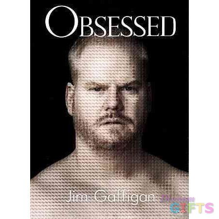 JIM GAFFIGAN:OBSESSED