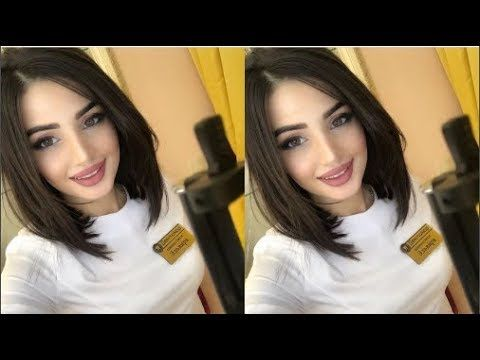 Hairstyle For Short Hair 2019 2020 Gaya Rambut Wanita